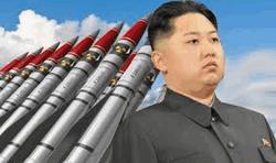 Ким Чен Ын призывает быть готовым к новой войне