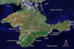 РФ готова заплатить Украине за Крым, как США за Аляску