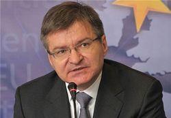 Из-за РФ в силу вступит только пятая часть договора о ЗСТ Украина-ЕС