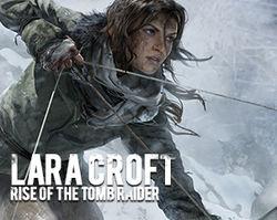 Microsoft: Rise of the Tomb Raider только временный эксклюзив