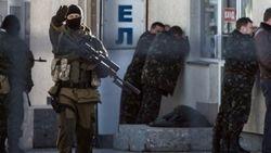 Захватчики Славянска: здесь не сядет ни один самолет украинской армии
