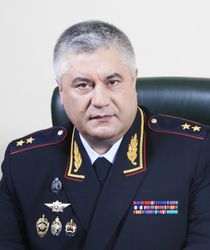 Виктор Колокольцев