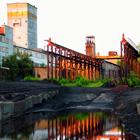 Донбассу угрожают радиоактивные и ядовитые воды из затопленных шахт