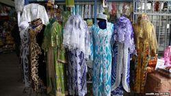 Предпринимателей рынка «Чорсу» в столице Узбекистана заставляют ехать на сбор хлопка