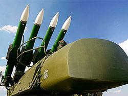 По тылам ополченцев ездят украинские «Буки», сбивающие самолеты – СМИ России