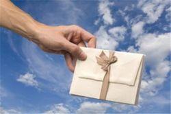 Технологии: СМС придут на смену почтовым маркам