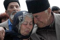 Крымские татары хотят создать собственное государство