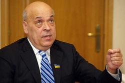 Губернатор Москаль заявил о резком ухудшении ситуации в Луганской области