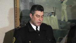 СМИ объяснили причины предательства адмирала Березовского