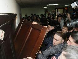 Кто претендует на место мэра Киева