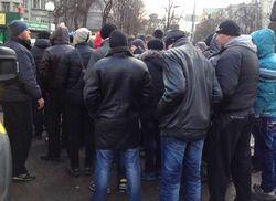 Украина: оппозиция предупреждает о новых провокациях против Майдана уже завтра