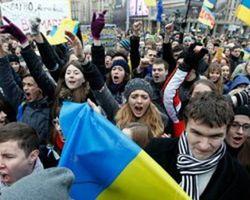 Студенты Майдана