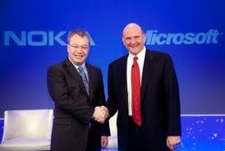Microsoft готовит смартфон для селфи Nokia Superman