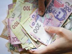 На Форексе курс гривны слегка укрепился к доллару