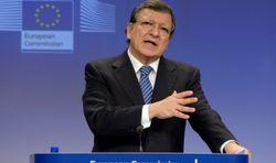 Баррозу выступает за новые санкции против России