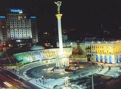 Названы самые необычные запросы украинцев в Яндексе о Майдане
