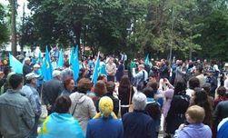 Меджлис: на парламентских выборах в Крыму будет мало крымских татар