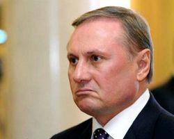 Луганчане начали прятаться у дома Ефремова