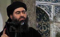 Лидер ИГ был ранен в результате авианалета – СМИ