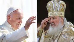 Сблизит ли встреча Папы Римского и Патриарха Запад и Россию?
