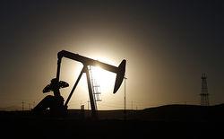 Нефть марки Brent стоит выше 46 долларов