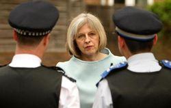 Чем известна будущий британский премьер Тереза Мэй