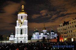После распада СССР самый большой динамизм ощущается в Киеве – Spiegel