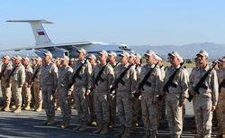 Россия не хочет выводить свою армию из Сирии – арабские эксперты