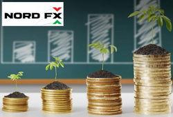 NordFX запускает новый инвестиционный сервис