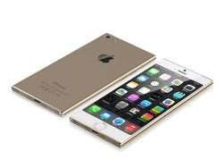 В Украине iPhone 6 появится в октябре по цене от 16 тысяч гривен