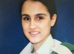 В Израиле террористы застрелили 19-летнюю сотрудницу полиции