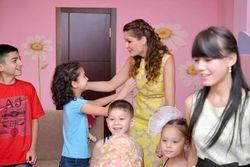 Дела Каримовых: Гульнара под арестом, а Лола занимается благотворительностью