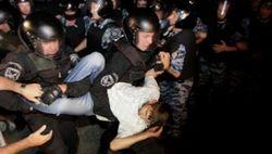 Майдан в Киеве вечером могут разогнать