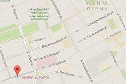МВД Перми предотвращена массовая драка, задержаны 104 человека