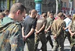 В СБУ сказали, сколько еще украинцев в плену у боевиков