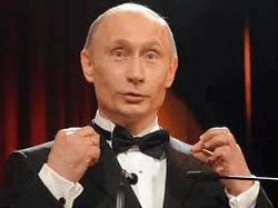 Владимир Путин умеет удивлять