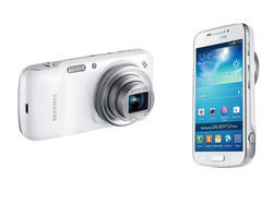 Интерес к камерофону Samsung Galaxy S5 Zoom не ослабевает