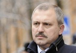 На Украине начали амнистировать сепаратистов