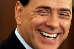 Экс-премьер Италии Сильвио Берлускони сравнил себя с Юлией Тимошенко