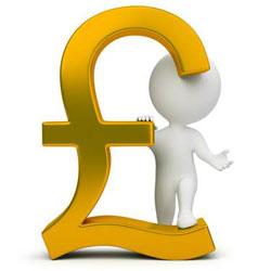 Рост курса фунта на форексе несет риски для экономики - Банк Англии