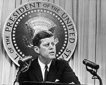 Кеннеди не побоялся взять ответственность на себя