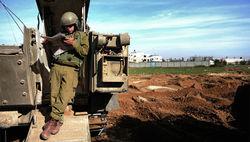 В Израиле перехватили ракеты над крупными городами