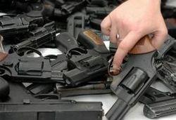 В России могут разрешить гражданам владеть оружием