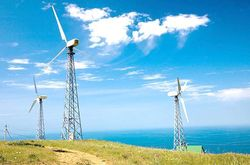 В Крыму полностью остановлена работа солнечных и ветровых электростанций