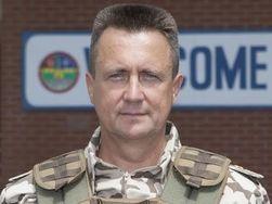 Адмирал Кабаненко сообщил о боевой готовности войск РФ у границ Украины