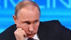 Чем дольше Путин у власти, тем меньше демократии в России – Алексиевич