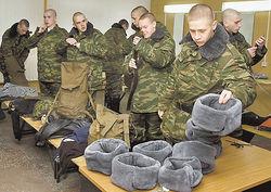 Российские срочники думали, что едут на учения, а оказались на Донбассе