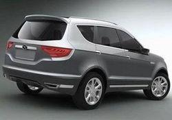 Китайцы теснят российские автомобили с рынка Украины