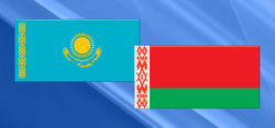 Казахстан и Беларусь не станут союзниками Украины, они зависят от России – журналист