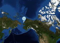 Апокалипсис глобального потепления начнется с острова Кивалина у Аляски